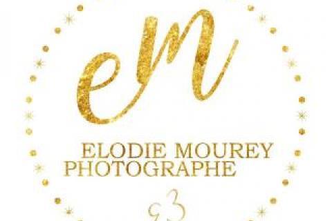 Portrait de Elodie Mourey Photographe