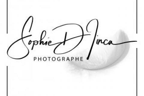 Portrait de Sophie D'inca Photographe