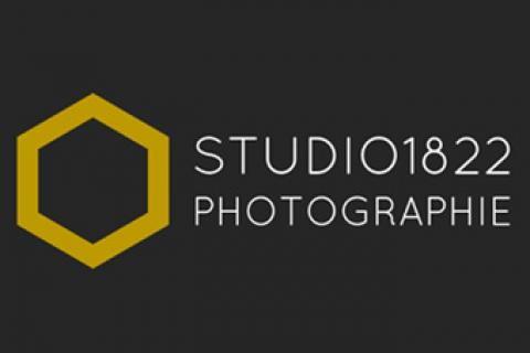Portrait de STUDIO 1822 PHOTOGRAPHIE