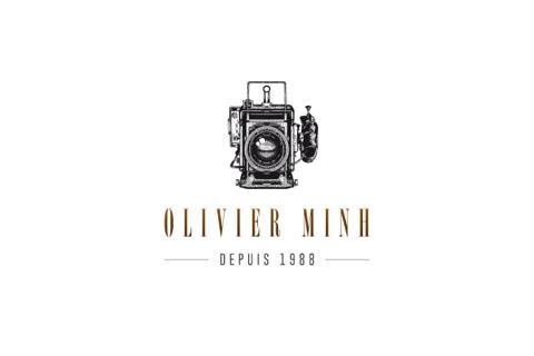 Portrait de Olivier Minh Photographe