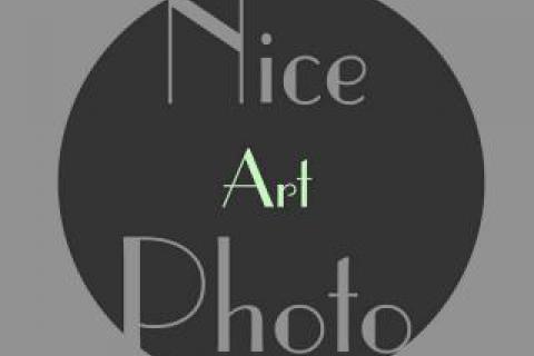 Portrait de Nice Art Photo