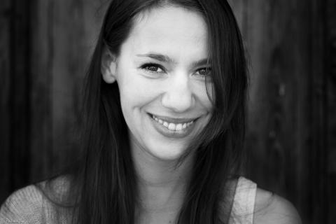 Portrait de Jessica Evrard